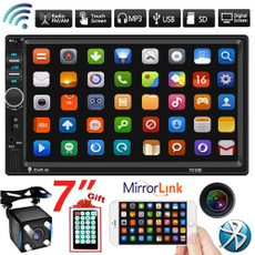 Touch Screen, carstereo, Dvr, Cars