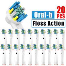 Electric, toothbrushhead, electrictoothbrush, replacementbrushhead