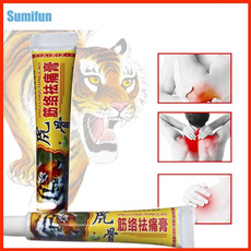 Chinese, ointment, tigerointment, Tiger