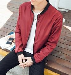 men coat, Fashion, fashion jacket, Spring