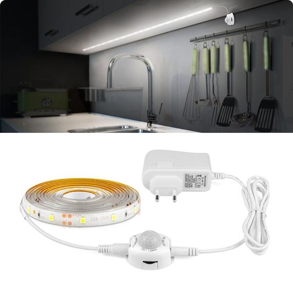 led, cabinetnightlamp, Kitchen Accessories, underbedlight