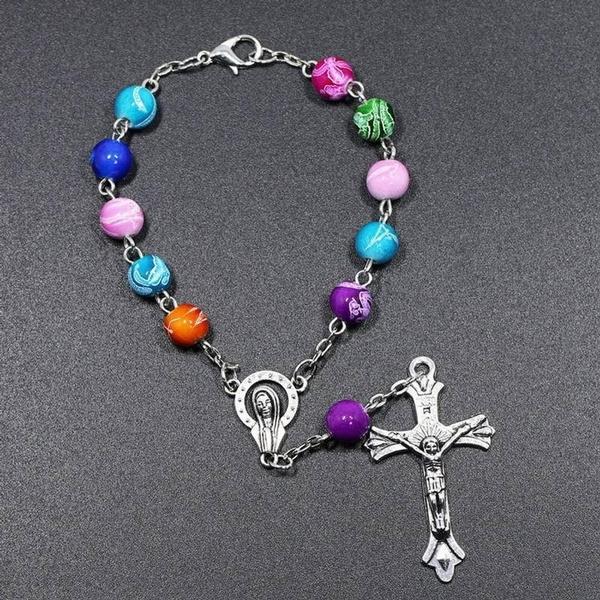 Fashion Accessory, catholicbracelet, Gifts, religiousjewelry