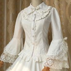 blouse, Fashion, Lolita fashion, Shirt