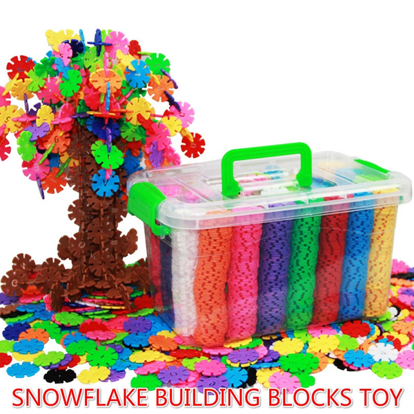 Toy, Gifts, Puzzle, Children