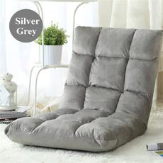 foldablelazysofa, Home & Living, Sofas, floorsofa