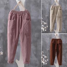 elasticwaistpant, longtrouser, harem, elastic waist