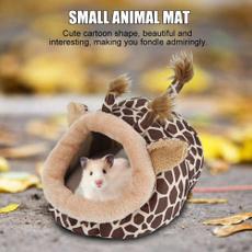 Mini, hamster, squirrel, petsbed