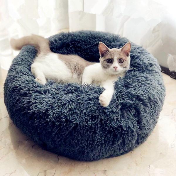 longplushpetbed, Beds, Winter, Pet Bed