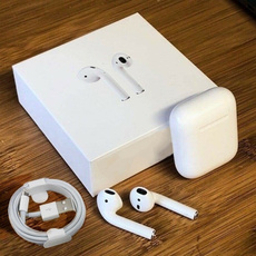 Box, Headset, Ear Bud, Earphone