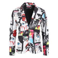 nightclubwear, Fashion, Blazer, partyblazer