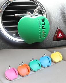 Mini, Apple, carairfreshener, cute