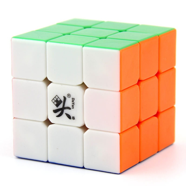 guhong, speedcube, Magic, Puzzle