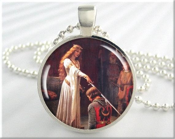 art, Jewelry, Gifts, artnecklace