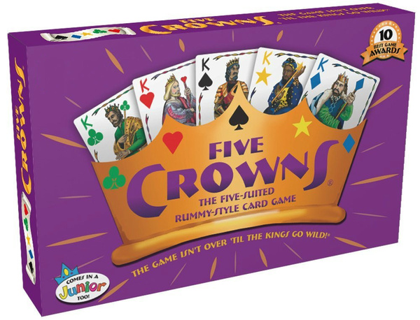 fivecrownsgame, Family, fivecrownstoy, fivecrownscardgame