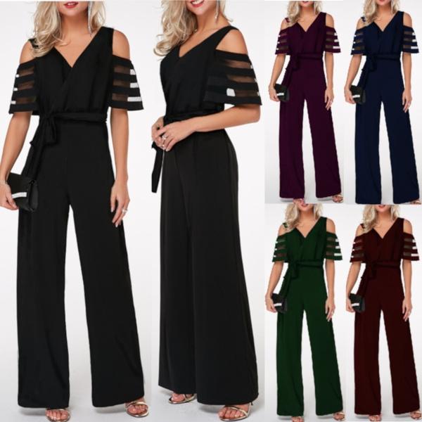 elegantjumpsuit, Fashion, high waist, pants