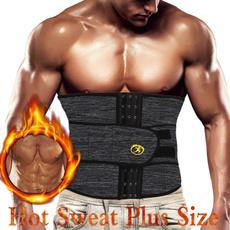 waisttrainerbelt, waistsupport, sweatbelt, saunaslimmingbelt