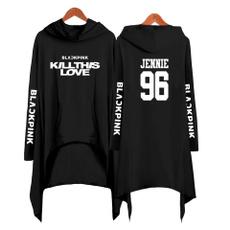 hoodie womens, hooded, Sleeve, long dress
