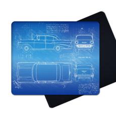 Chevrolet, mouse mat, animemousepad, computer accessories
