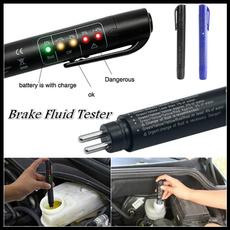 Cars, brakeoiltester, brakefluidpen, Tool