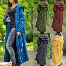 knitwear, Plus Size, Invierno, Manga
