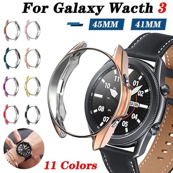 case, samsunggalaxywatch3, galaxywatch3case, galaxywatchactive2case