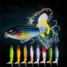 floatinglure, rotatingtail, swimbait, Fishing Lure