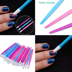 Plastic, art, Beauty, Nail Art Tip