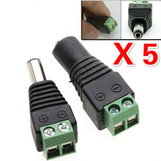 malepower, led, cameraconnected, Adapter