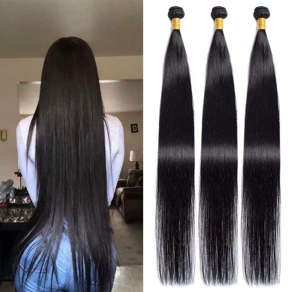 wig, straighthairweave, Remy Hair, Hair Extensions