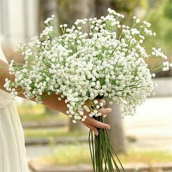 Decor, Flowers, Romantic, weddingbouquet
