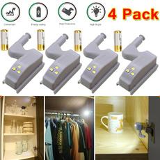 automaticlight, Kitchen & Dining, led, Closet