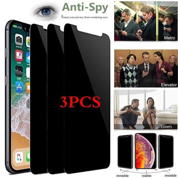 Screen Protectors, Cases & Covers, antispyscreenprotector, Samsung