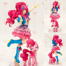 collectionmodeltoy, pinkiepie, Gifts, doll