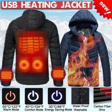 motorcyclecoat, Outdoor, Fashion, hoodedjacket