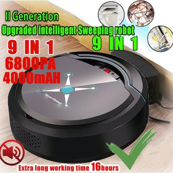 automaticfloorcleaner, cleaningrobot, Office, sweepingmachine
