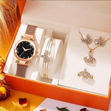magnetbucklewatch, Moda, crownjewelry, jewelry watch