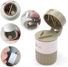 pulverizer, Splitter, grinder, portable