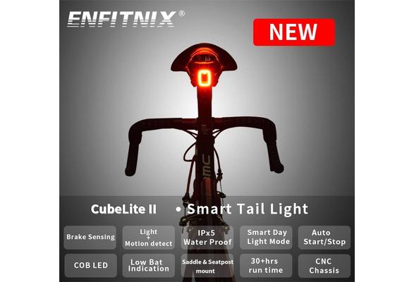 Bicycle Taillights Holder Xlite100 Sensor Lights Bracket Rear Lights Supp sk