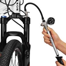 Mini, floorpump, Bicycle, inflatorpump