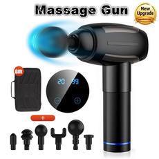 pain, musclemassager, exerciseequipment, therapygun