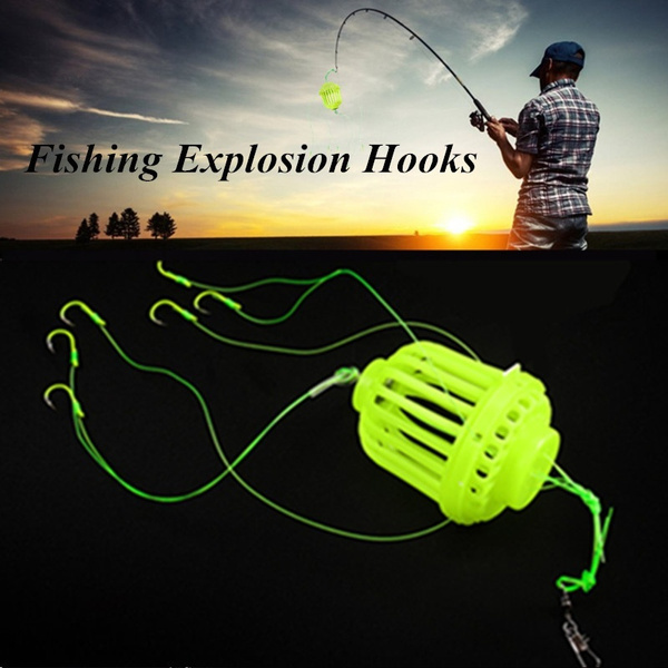 Dark, fishingtool, Glow, Fishing Lure