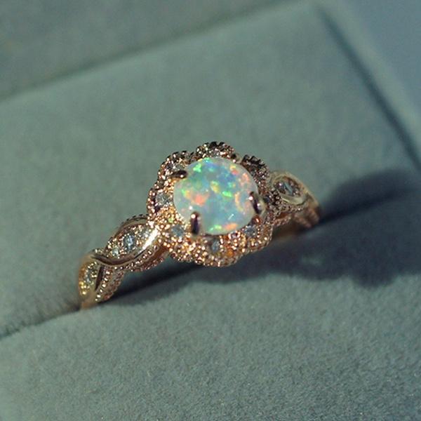 Beautiful, DIAMOND, Jewelry, gold