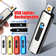 Gifts, Colorful, Cigarettes, charginglighter
