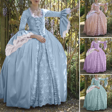 gowns, Fashion, Lace, manor