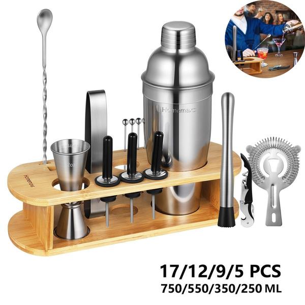 Steel, cocktailkit, bartender, Cocktail
