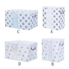 Box, Foldable, Moda, Armario