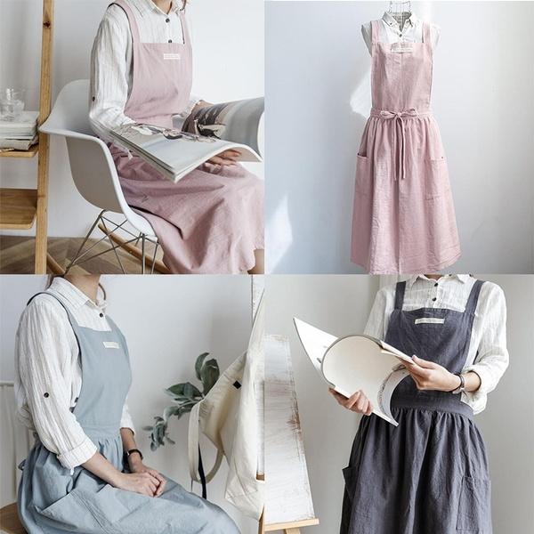 apron, Kitchen & Dining, Cafe, womenapron