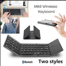 ipad, miniwirelesskeyboard, Fashion, foldablekeyboard
