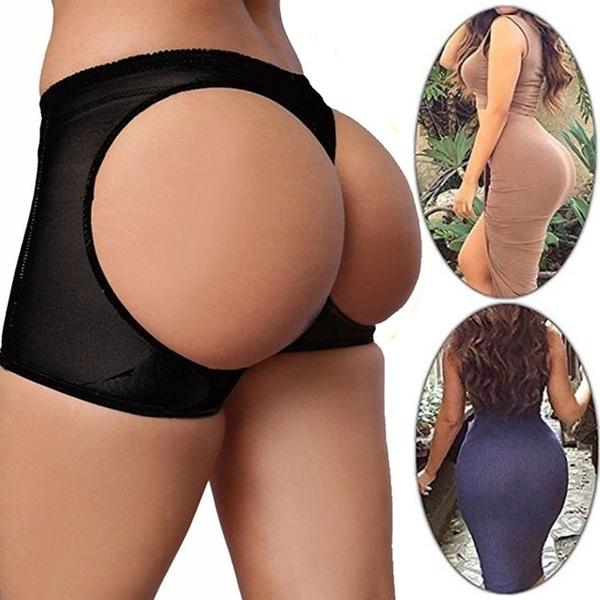 Shorts, pants, Body Shapers, buttockenhancer