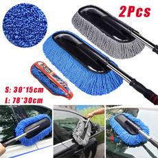 dusterbrush, mop, telescoping, Cars